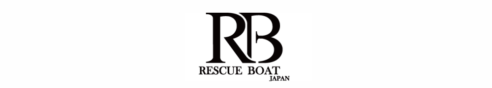 RESCUE BOAT JAPAN